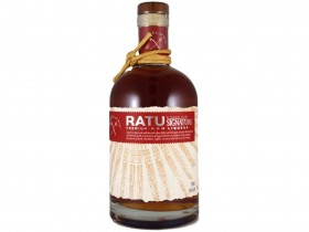 Ratu Signature Blend 8yo Rum