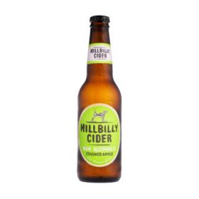 Hillbilly- Non Alcoholic Cider