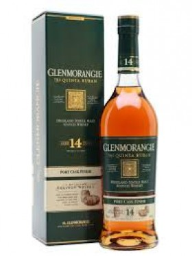 Glenmorangie - Quinta Ruban