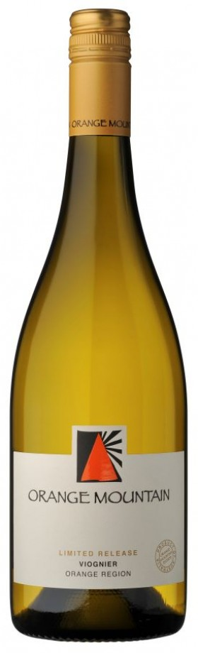 Orange Mountain - Viognier