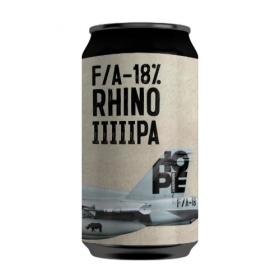 Hope F/a 18% Rhino Iiiiipa