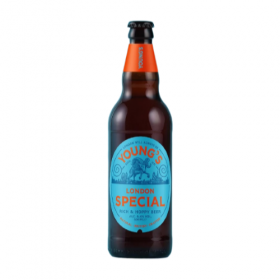 Youngs- Special London Ale