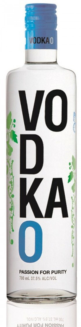 Vodka O - 700ml