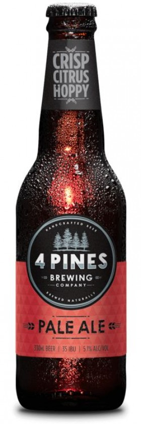 Four Pines - Pale Ale