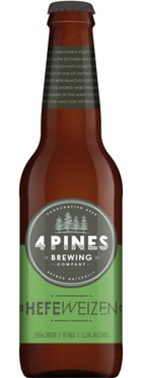 Four Pines - Hefeweizen