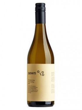 Seville Estate Sewn Chardonnay