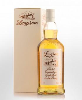 Longrow Nas Peated Whisky