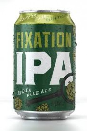 Fixation Ipa Cans