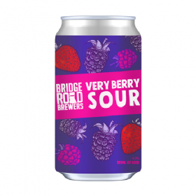 Bridge Road Very Berry Sour