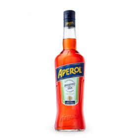 Aperol - Aperitif