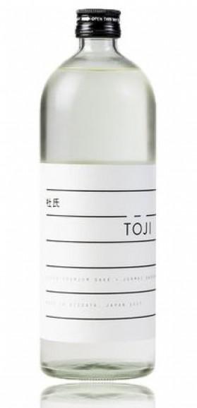 Toji Sake Junmai Daiginjo 720ml