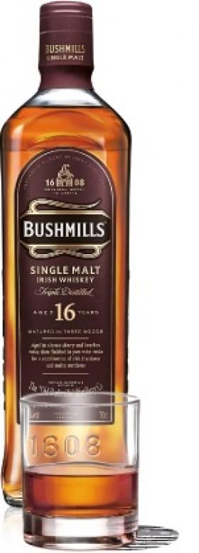 Bushmills - 16 Year Old