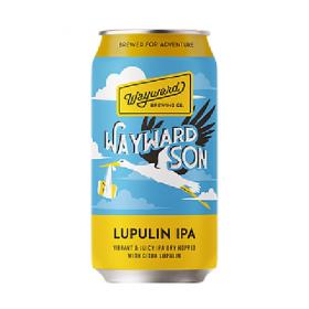 Wayward Lupulin Ipa Can