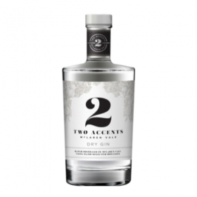 Two Accents Dry Gin