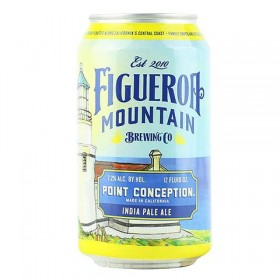 Figueroa Mt Pt Conception Ipa 355ml Cans