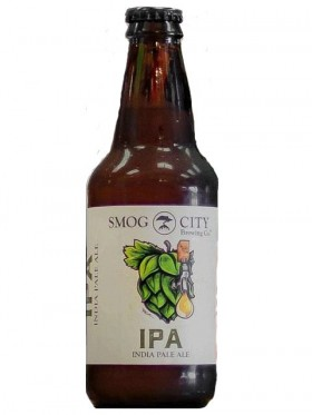 Smog City Brewing Company Ipa
