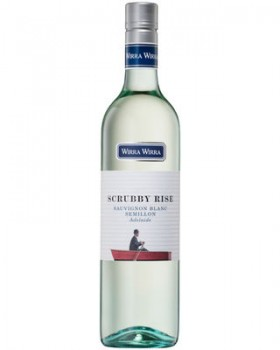 Wirra Wirra Scrubby Rise Sauvignon Blanc