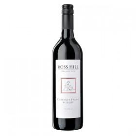 Ross Hill-cabernet Franc Merlot