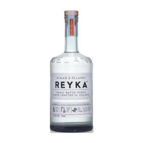 Reyka Iceland - Vodka