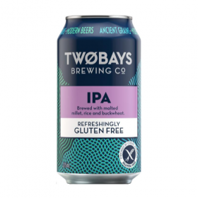 Two Bays Brewing Gluten Free Ipa