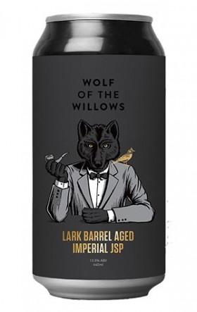 Wolf Of The Willows Lark Whisky Ba Jsp