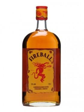 Fireball- Liqueur