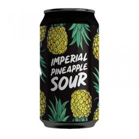 Hope Estate Imperial Pineapple Sour 7%