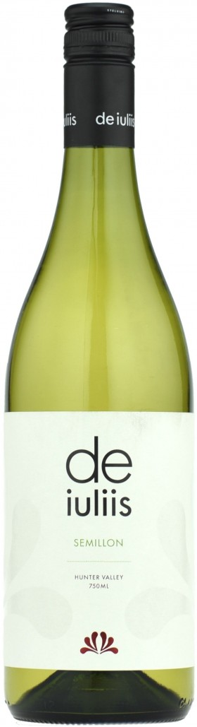 De Iuliis Semillon From Hunter Valley