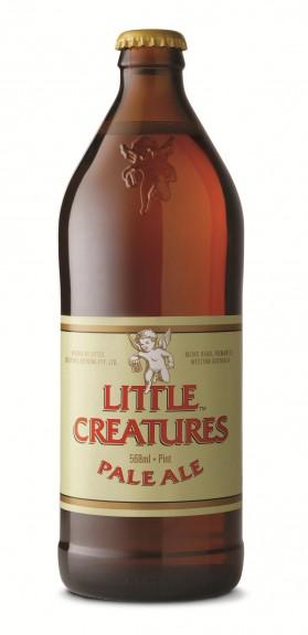 Little Creatures - Pale Pint