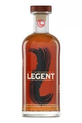 Legent Kentucky Straight Bourbon