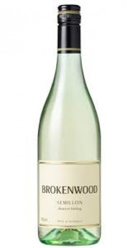 Brokenwood - Semillon 375ml