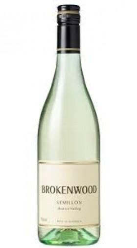 Brokenwood - Semillon 375ml