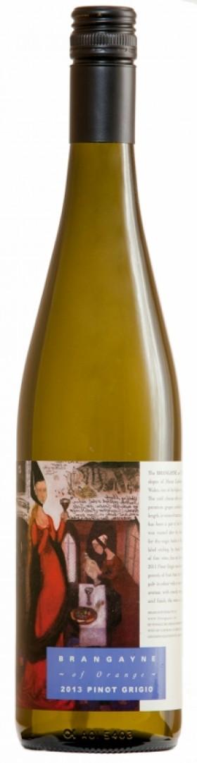 Brangayne Pinot Grigo