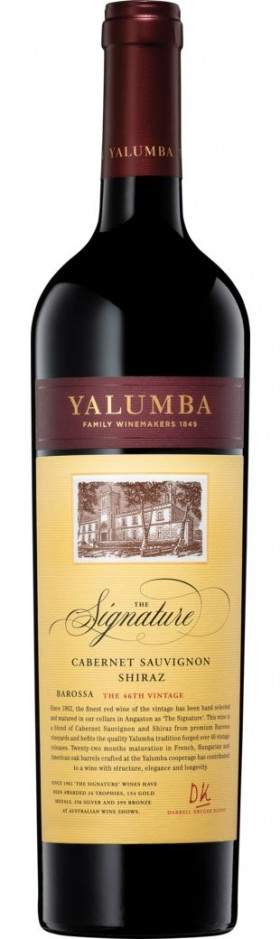 Yalumba - The Signature