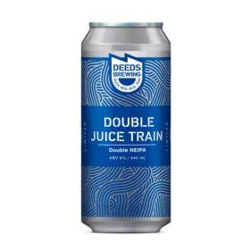 Quiet Deeds Double Juice Train
