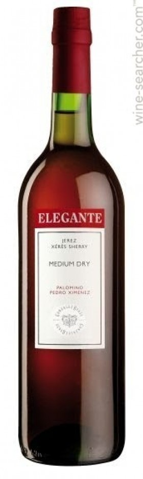 Elegante - Medium Dry Sherry