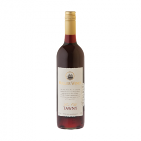 Bullers-fine Old  Tawny