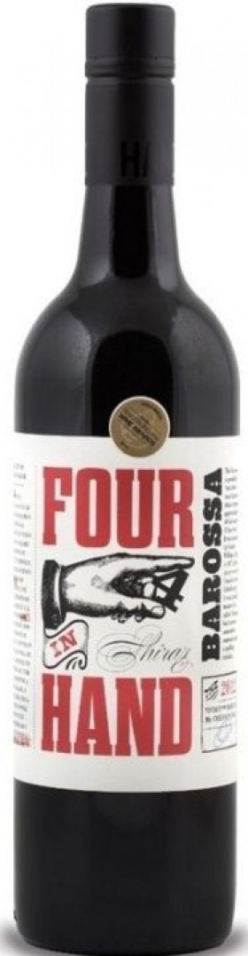 Four In Hand - Shiraz
