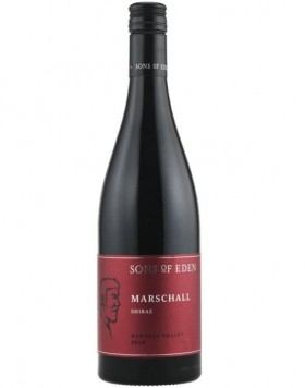 Sons Of Eden - Marschall Shiraz