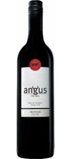 Angus The Bull Cabernet 375ml