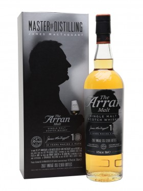 Arran - Mac Taggart Limited Edition