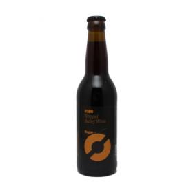 Nogne O Hopped Barley Wine 100# 330ml