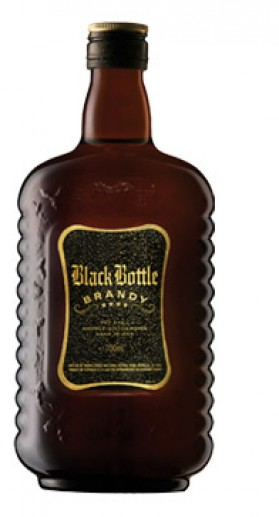 Black Bottle - Brandy
