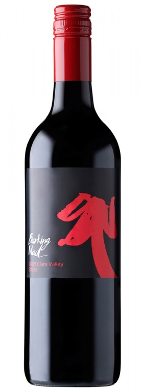 Barking Mad Watervale Shiraz