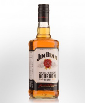 Jim Beam - White 700ml