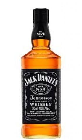 Jack Daniels - 700ml