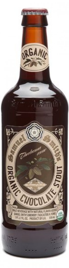 Samuel Smith - Organic Chocolate Stout