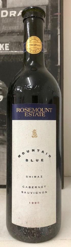 Rosemount - Mountain Blue 1995