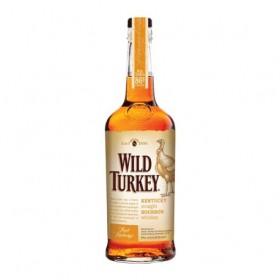 Wild - Turkey 700ml