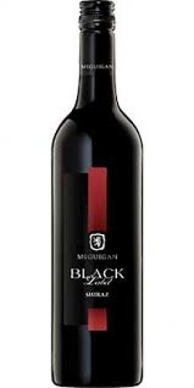 Mcguigan - Black Label Red
